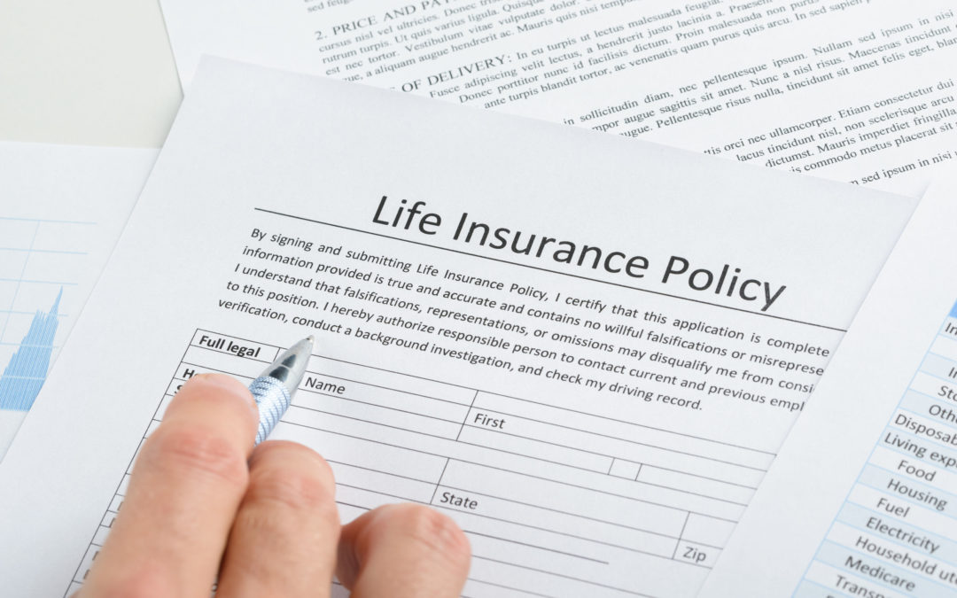 How The Role of Life Insurance Changes With You